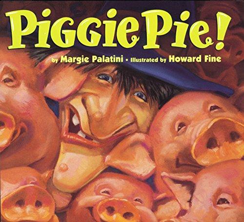 "photo of the book ""piggie pie"""