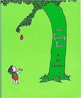 photo of a children's book