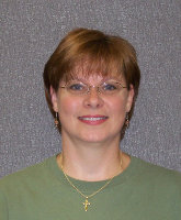 photo of Lill Almeroth Administrative Assistant Accounts Payable/Receptionist