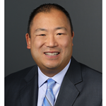 photo of Dr. Jake Chung, superintendent