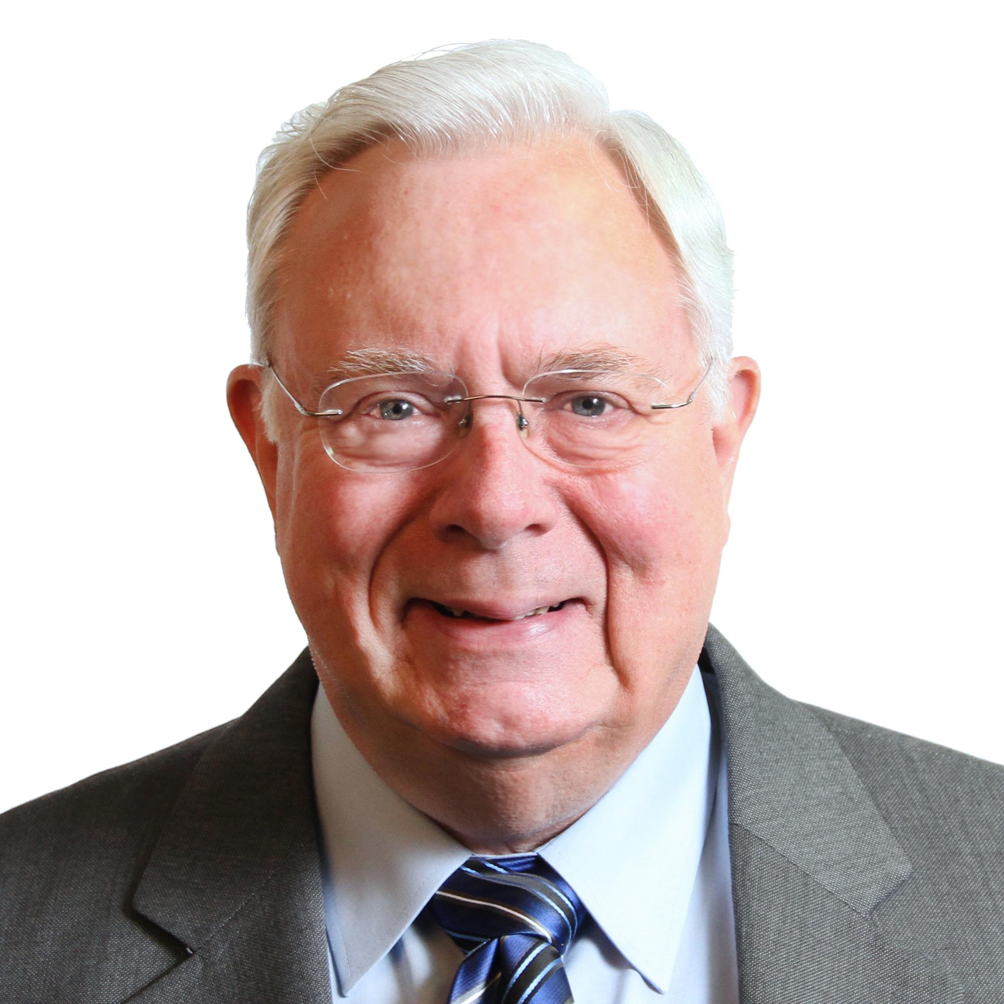 Dr. Frank Evans