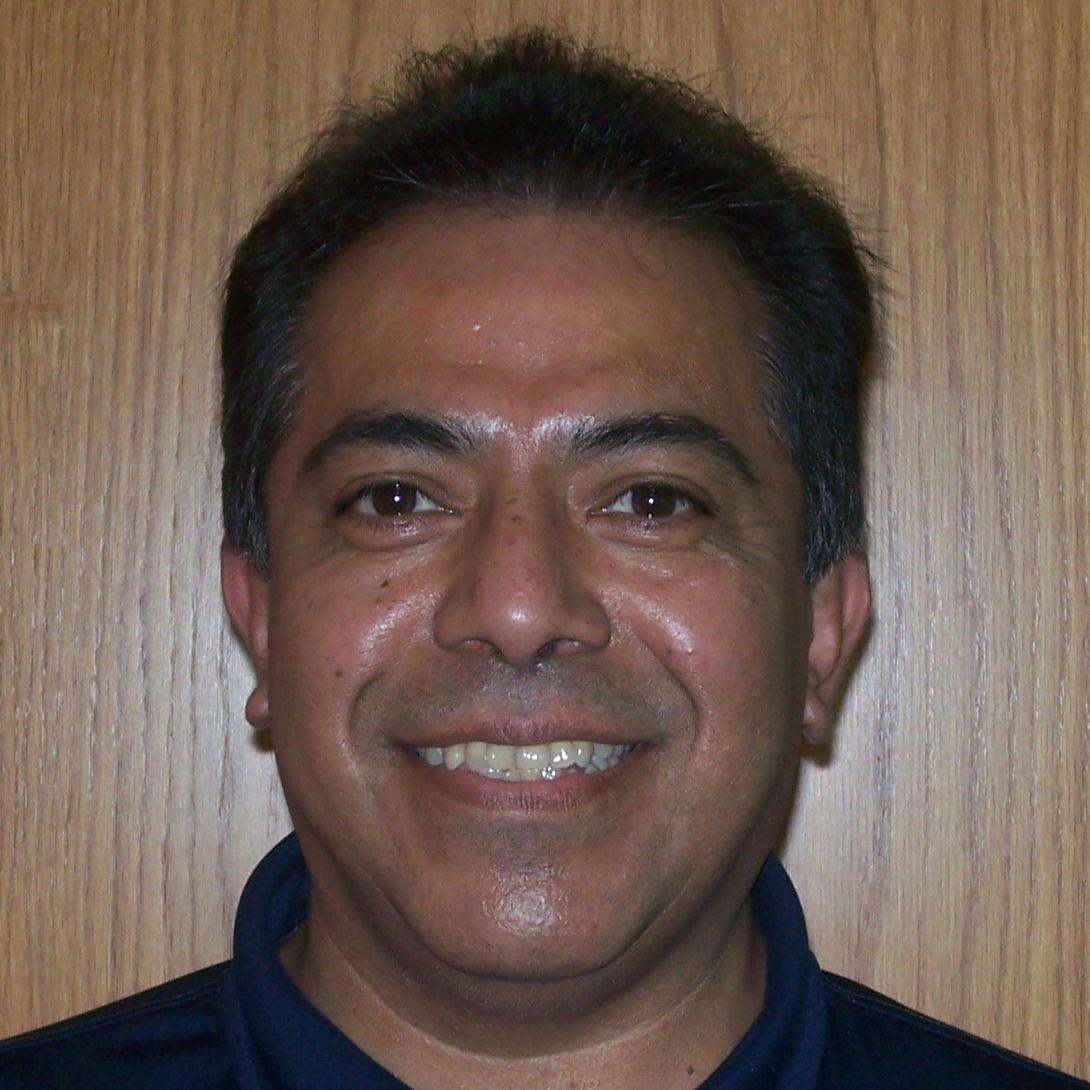 Juan Sandoval Manager RJB Properties, Inc.
