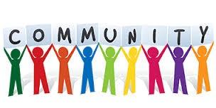 community clipart