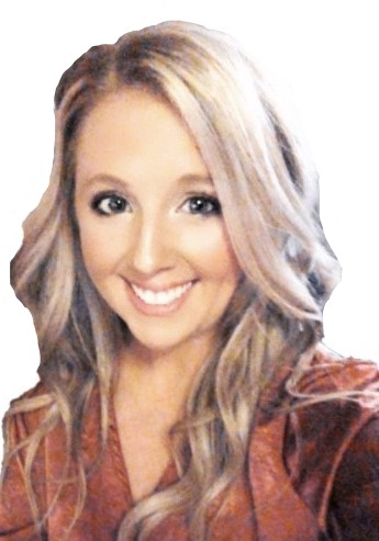 photo of Miss Shelby Volosky, guidance counselor