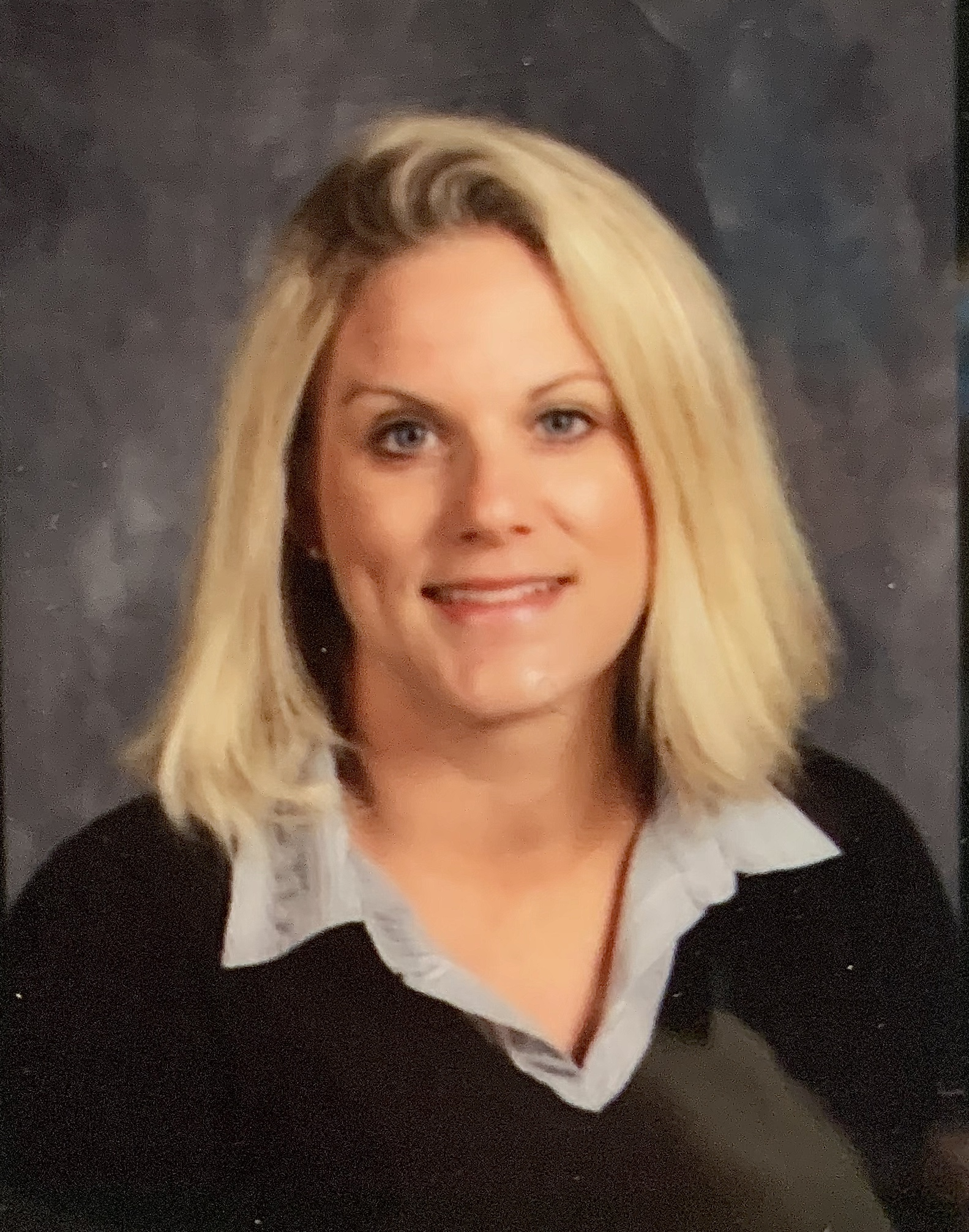 photo of Mrs. Gina Albright, guidance counselor