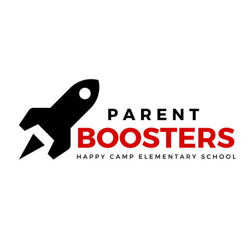 Parent boosters logo image