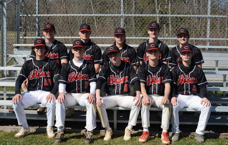 2021 Boys Baseball
