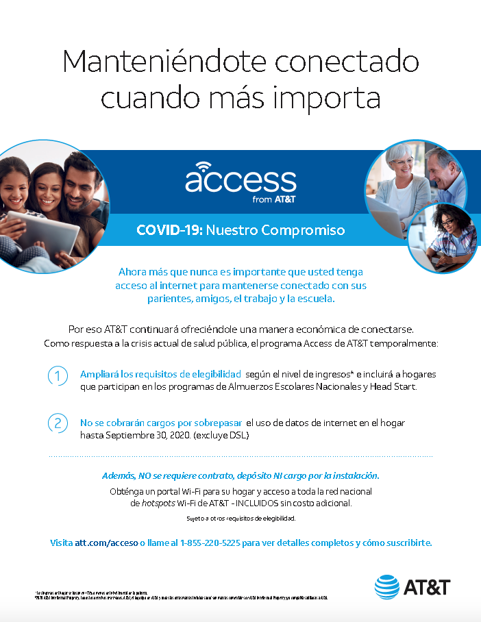 att access sp