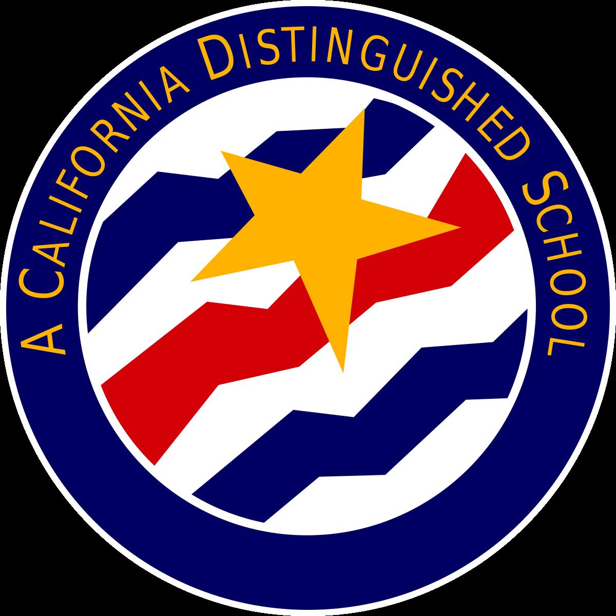 ca distinguished
