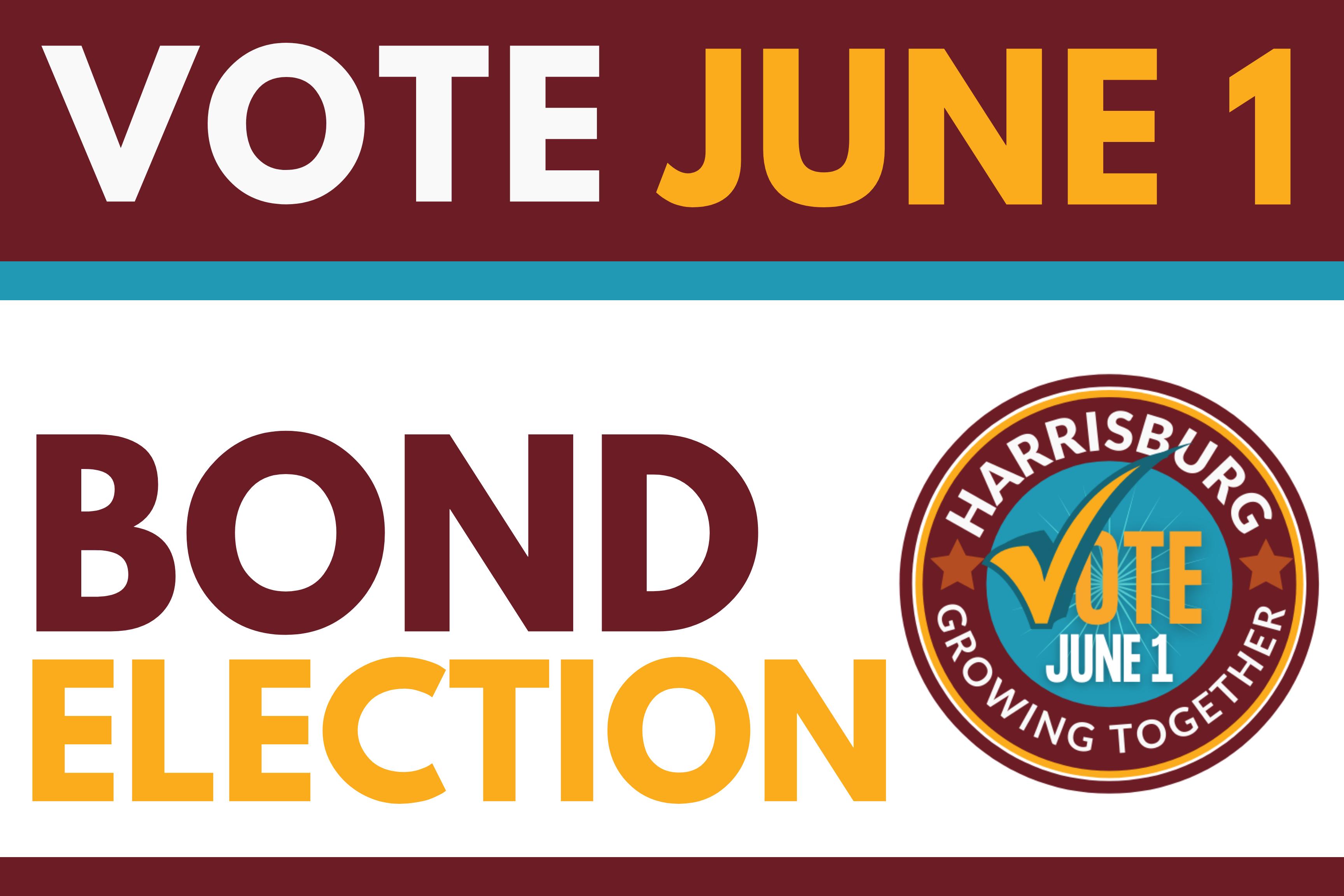 bond election