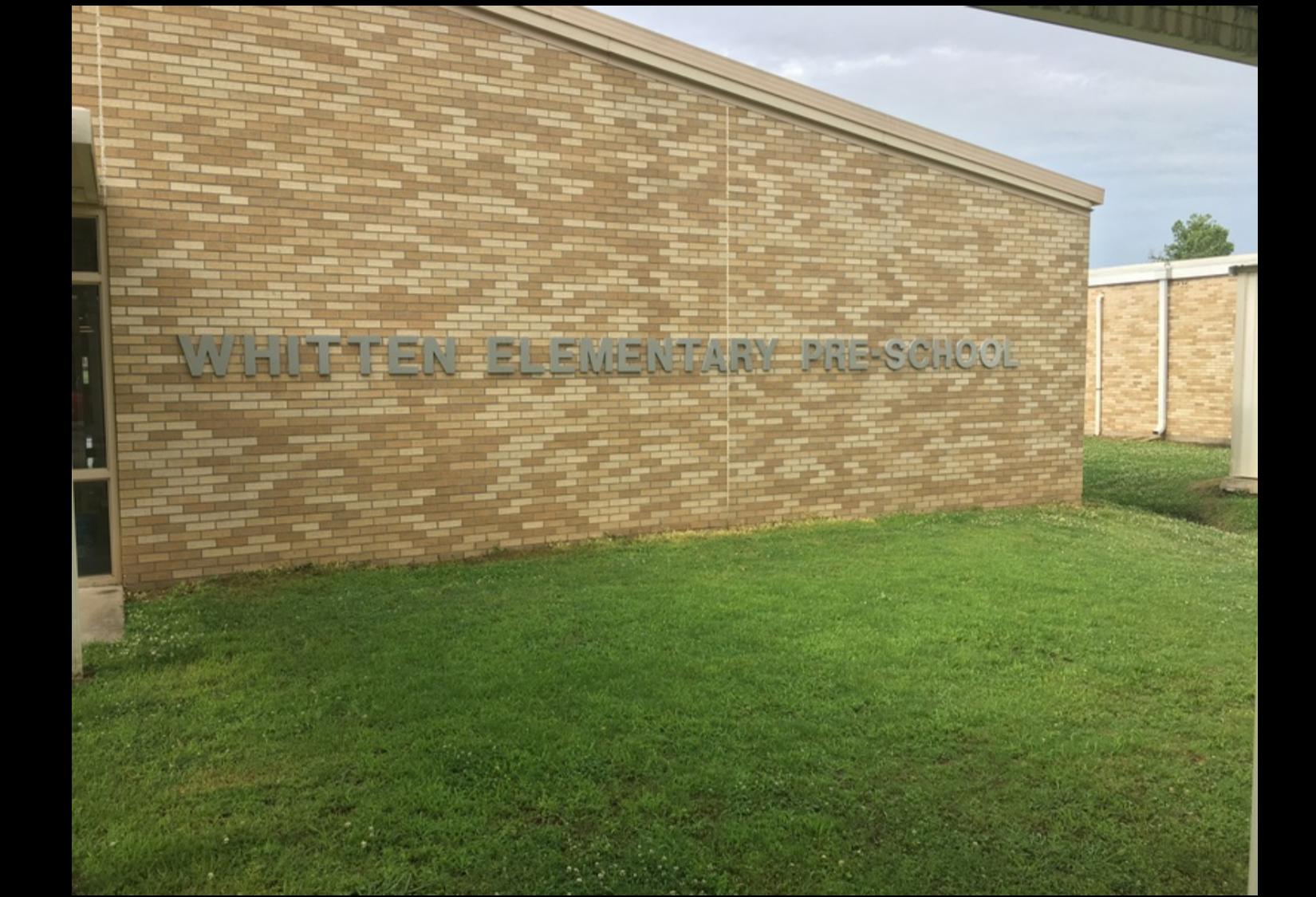 Whitten Elementary Pre-School