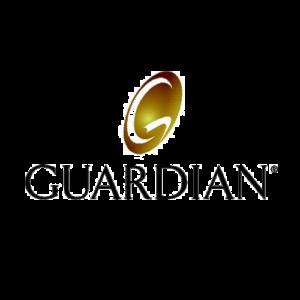 Guardian Partner logo