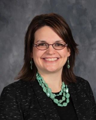Lauren Tice Miller