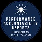 PERFORMANCE ACCOUNTABILITY REPORTS