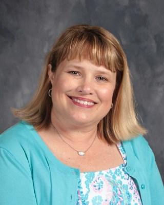 Dr. Kristin O'Brien