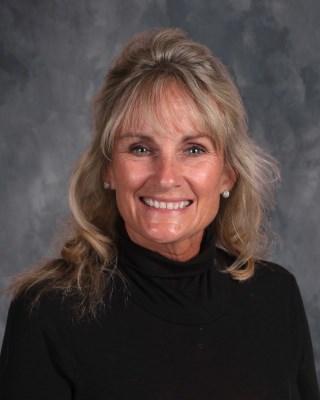 Renee Dexter, Ph.D.
