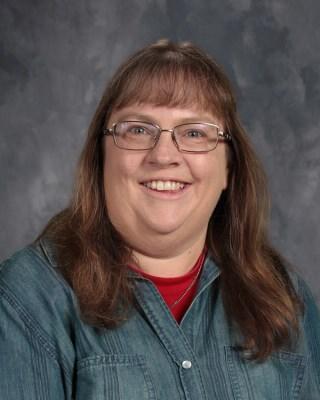 Pam Johnston, Health Tech.