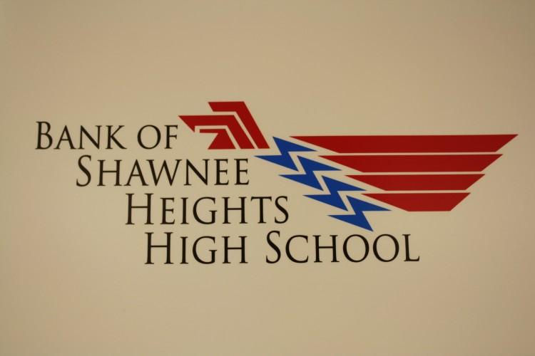 Bank of Shawnee Heights