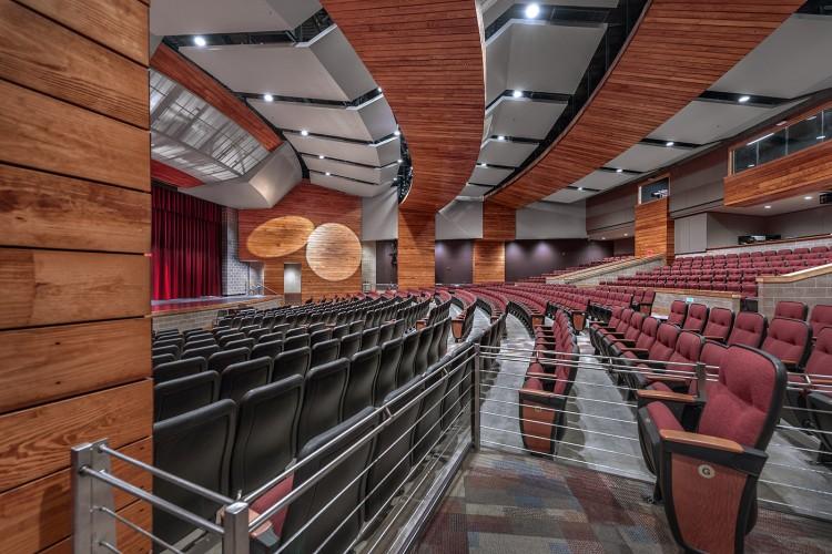 SHHS Auditorium