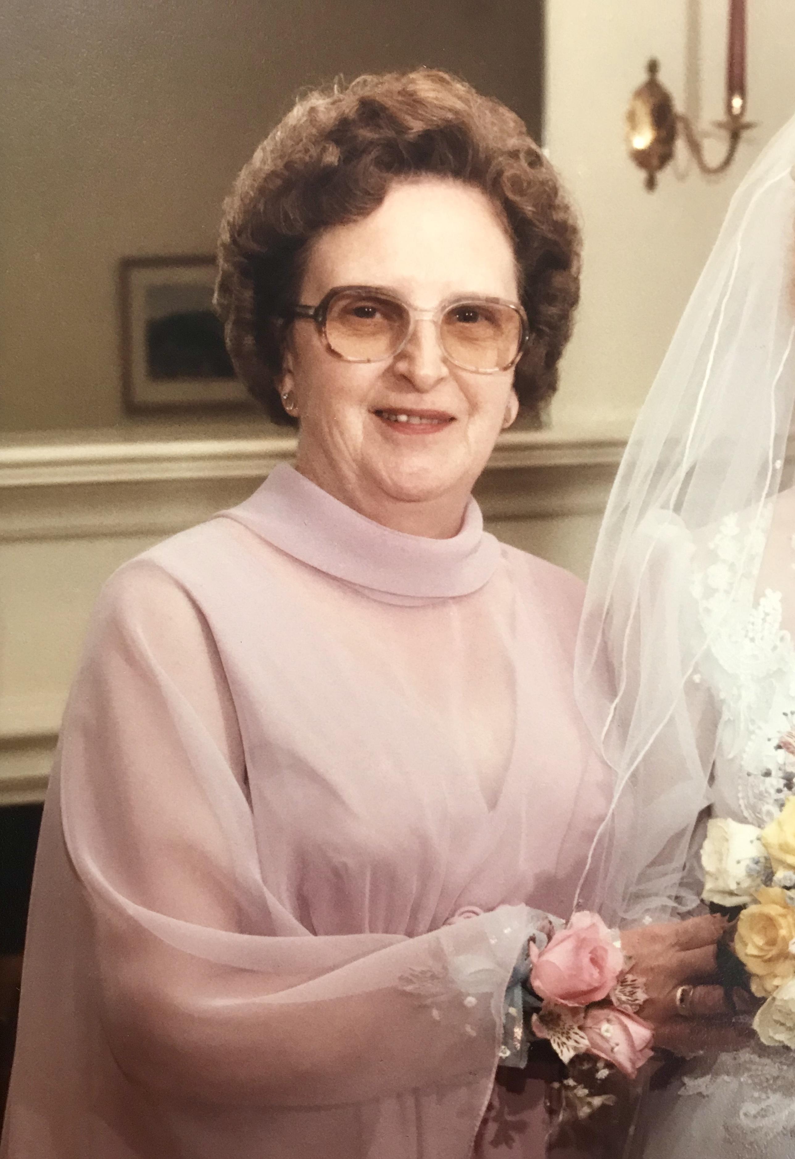 Margaret Wiley