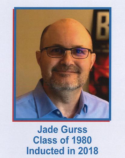 Jade Gurss