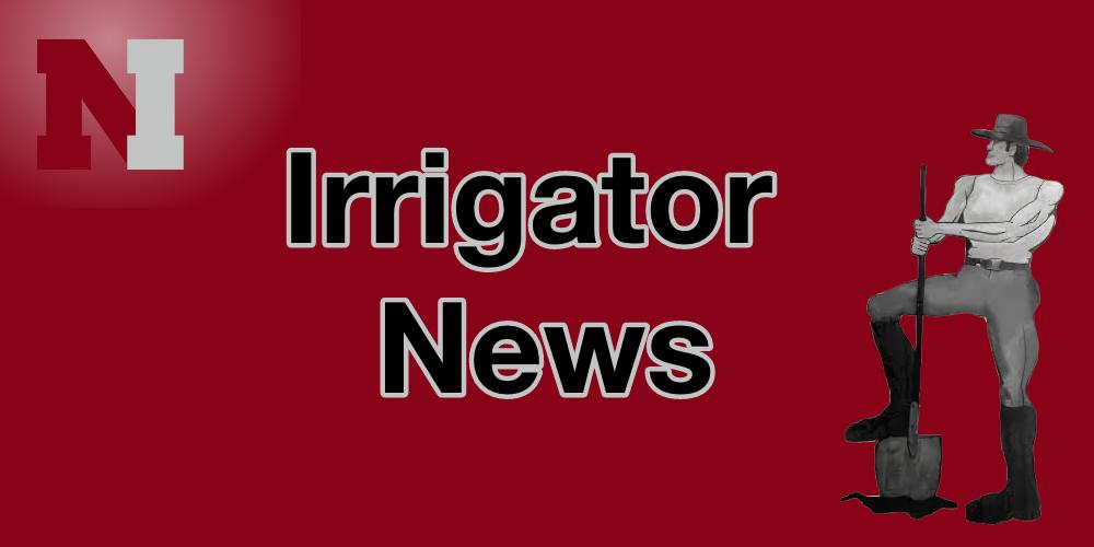 Irrigator News