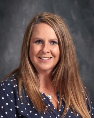 Tanya Howbert, Administrative Assistant