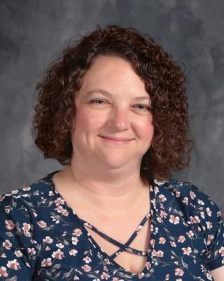 Melissa Boyer, Counselor