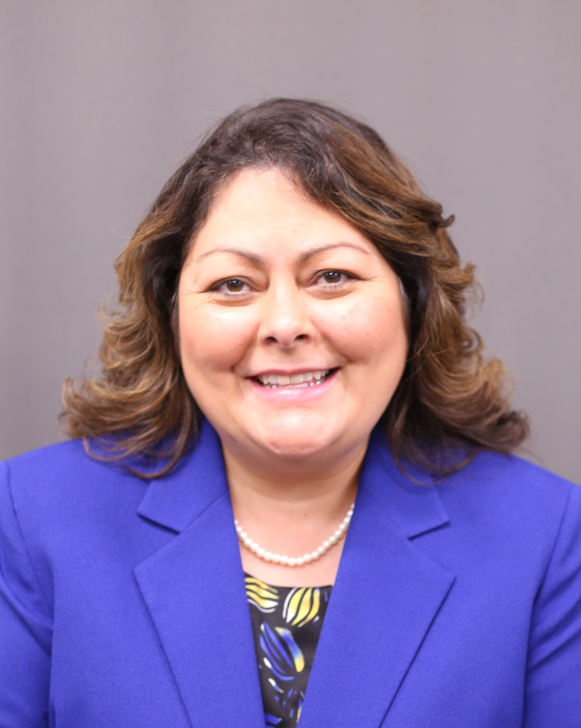 Shawnie Hays, Dean of Students
