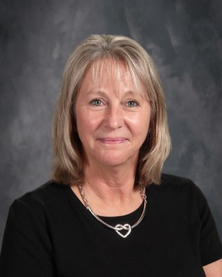 Mary Bickford, Administrative Assistant