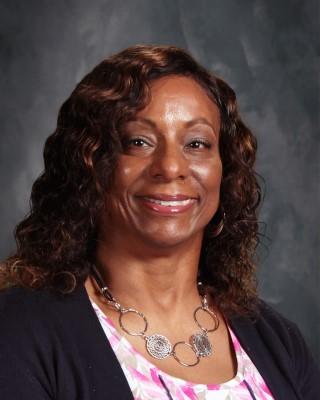 Deborah Robbs, Counselor