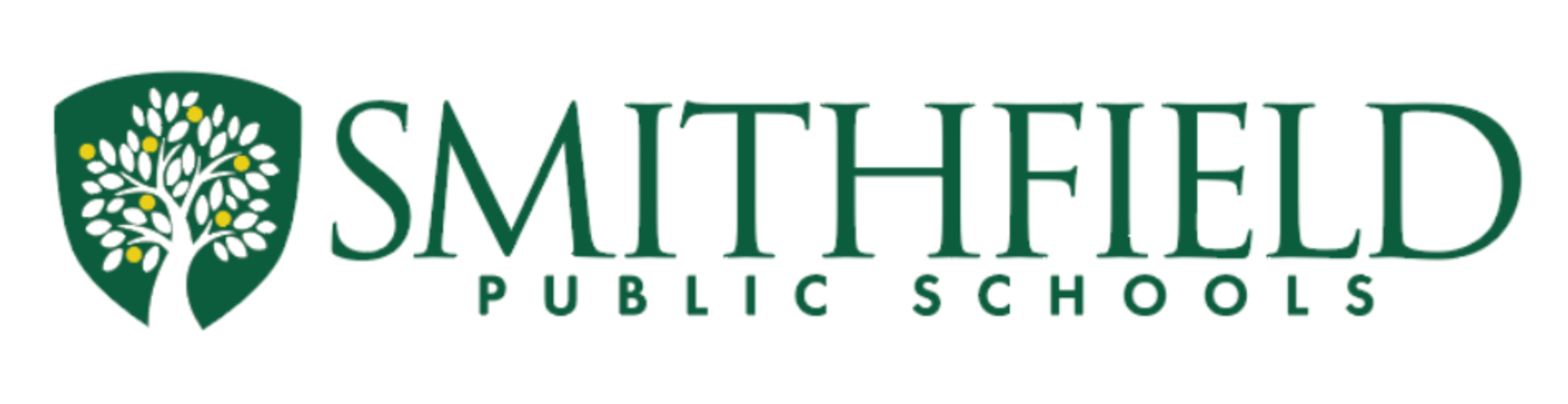 Smithfield Public Schools logo