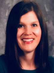 Ms. Amy Boscolo- Assistant Principal/Athletic Director