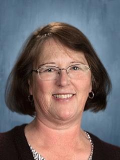 Photo of Mrs. Knaup.