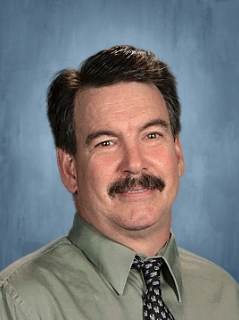 Photo of Mr. McDevitt.
