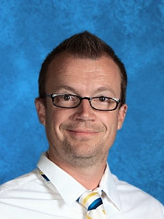 Photo of Mr. Smith.