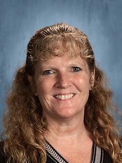 Photo of Mrs. Diefenthaler.