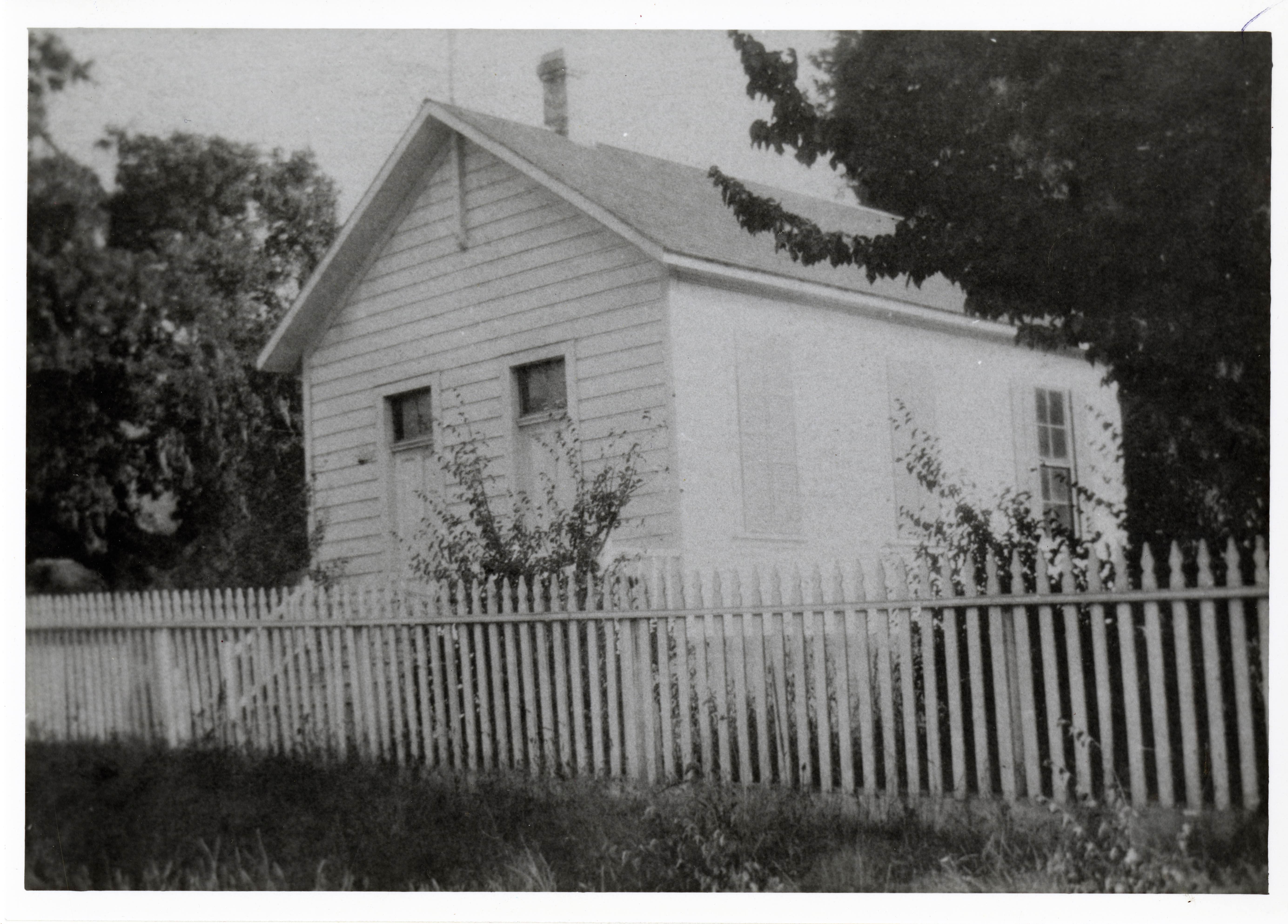 SGV Schoolhouse