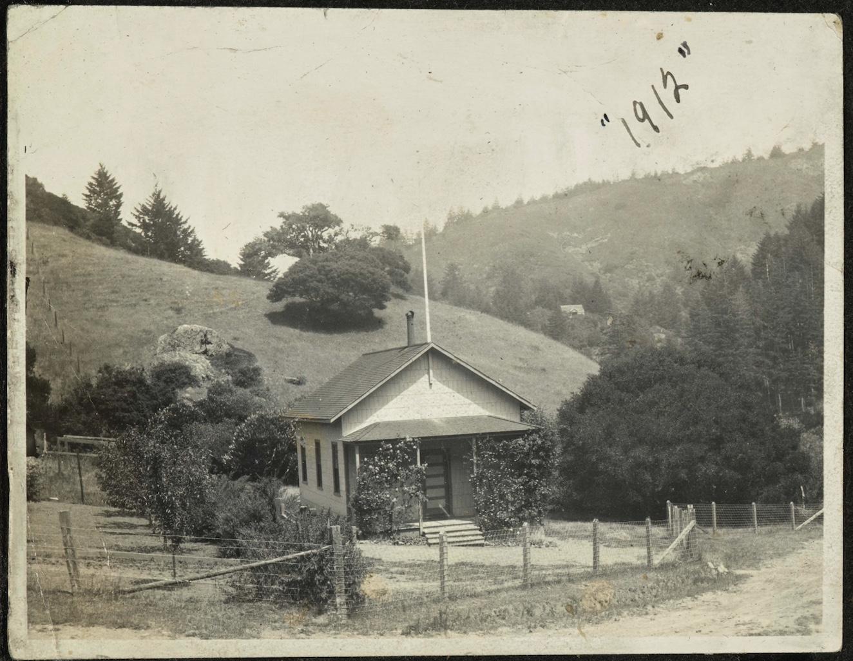 Lagunitas Schoolhouse