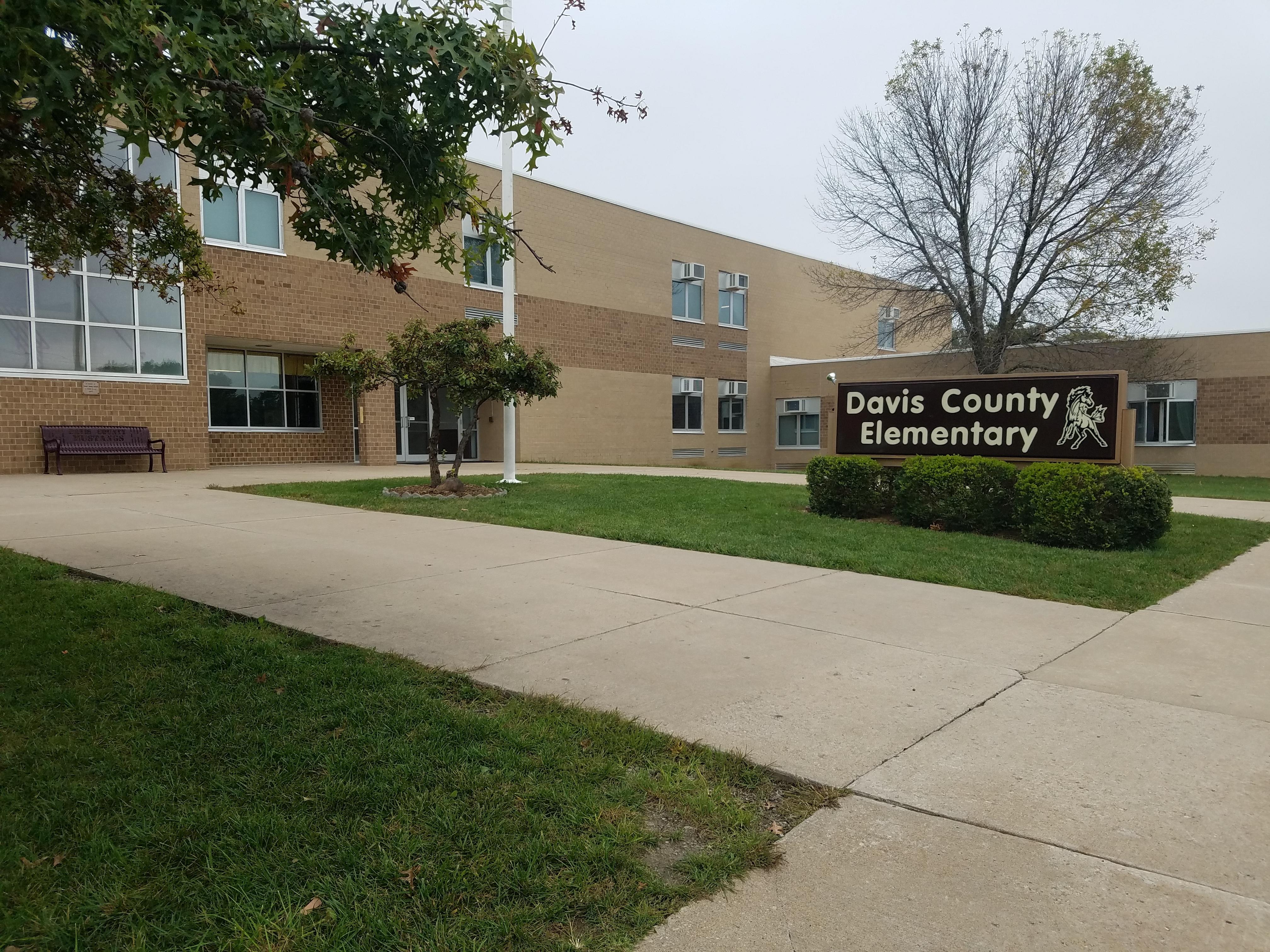 Elementary Entrance 2