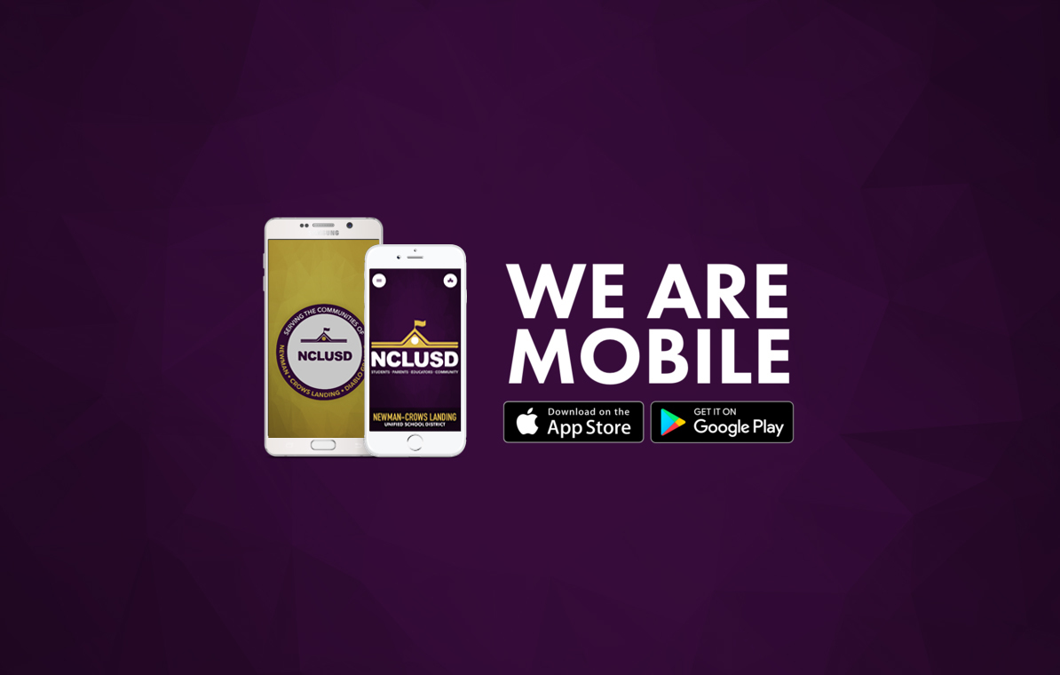 We are Mobile NCLUSD App