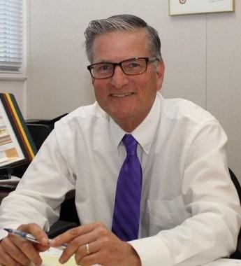 Randy Fillpot NCLUSD Superintendent