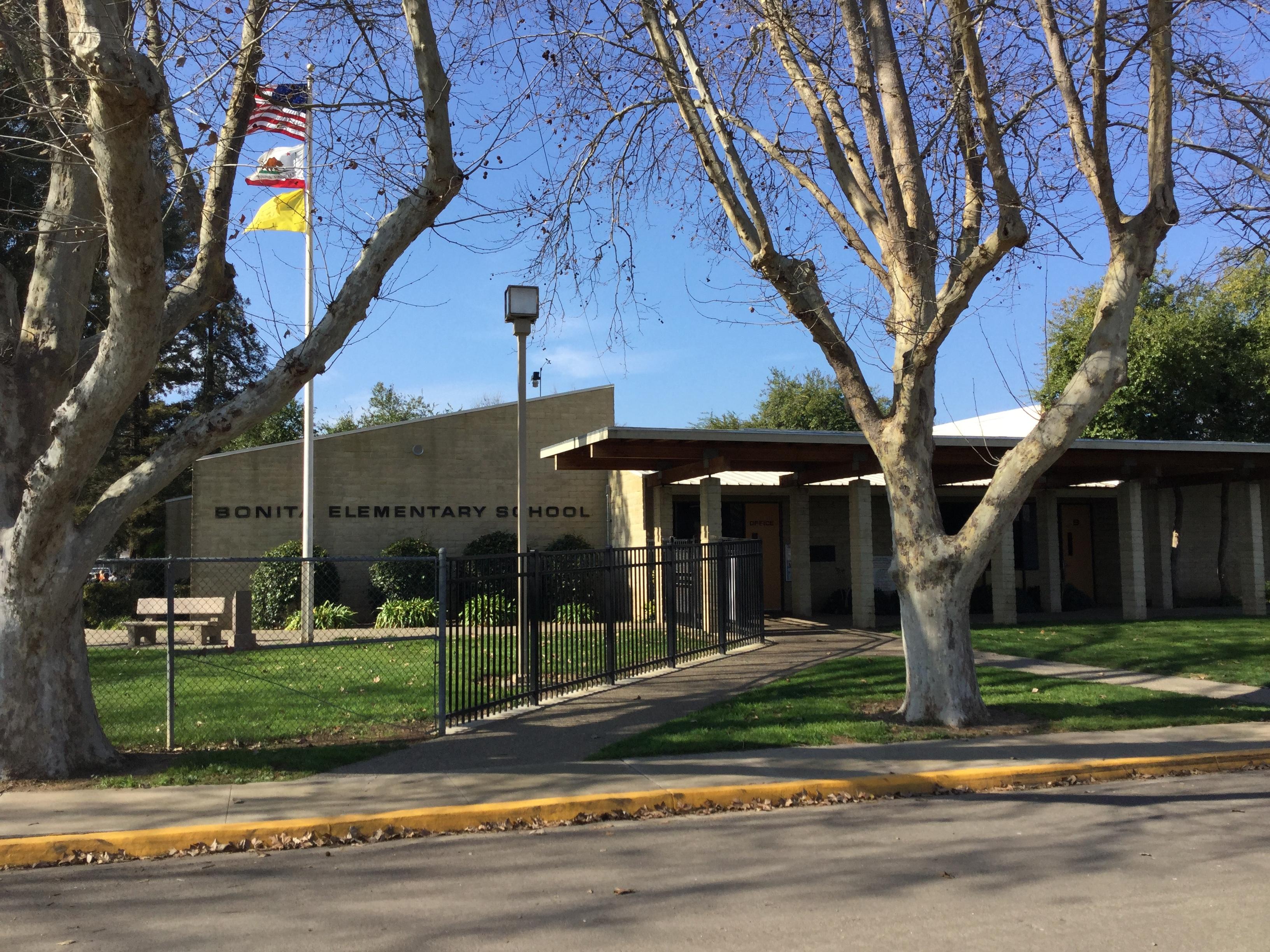 Bonita Elementary School