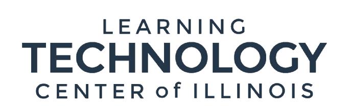 LEARNING TECHNOLOGY CENTER OF ILLINOIS