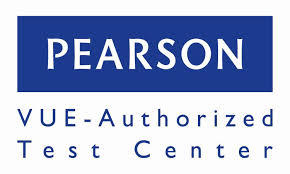 PEARSON VUE - AUTHORIZED TEST CENTER