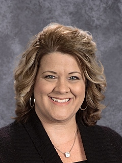 Photo of Tina Arbitter, Assistant Principal