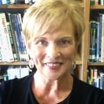 A photo of MARY ELLEN LEONARD.
