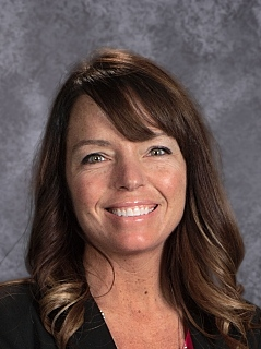 Photo of Stephanie Garren, Principal