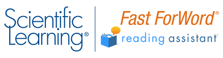 Scientific Learning Fast ForWord Reading assistant