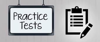 Practice Tests